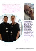 Imperial College Healthcare Charity Impact report 2015/2016 - Page 5