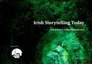 Irish Storytelling Today