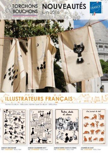 Flyer Torchons & Bouchons-2016