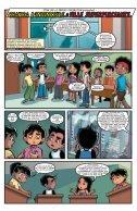 CHAKRA L'INVINCIBLE - La Lutte Contre les Changemente Climatique - Page 3