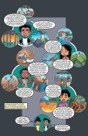 CHAKRA L'INVINCIBLE - La Lutte Contre les Changemente Climatique - Page 4