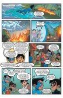 CHAKRA L'INVINCIBLE - La Lutte Contre les Changemente Climatique - Page 7