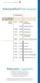 Auktionshaus Felzmann - Auktion-1010 - Seite 3