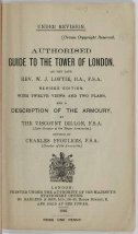 Authorised Guide to the Tower of London - Page 3