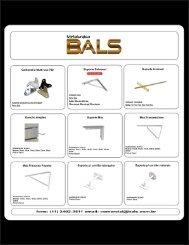 Metalurgica Bals