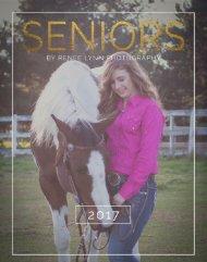 senior magazine 2017