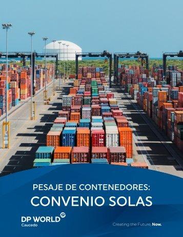 CONVENIO SOLAS