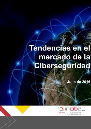 mercado de la Ciberseguridad