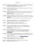 Updated 6.7.12 Nassau County Bereavement Groups . Parishes and ... - Page 2