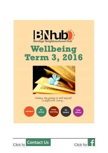 BNHub course flyer term 3 2016