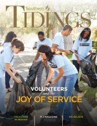 Joy of Service