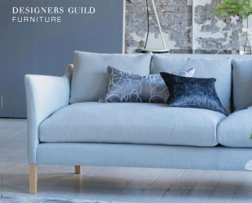 Designers Guild Furniture-spring summer 2016