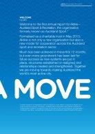 Aktive Annual Report 2013-2014 - Page 3