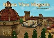 Monte Vista Magazin 1