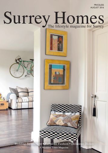 Surrey Homes 22 - August 2016