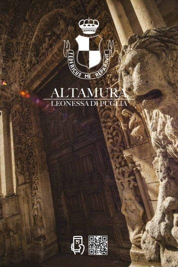 Altamura - Leonessa di Puglia