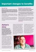Inspire Magazine - Summer 2016 - Page 5