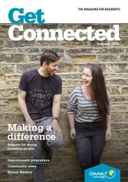 Get Connected Summer 2016