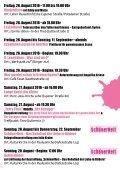 """""""Leher Kultursommer 2016"""" - Das Programm - Page 7"""