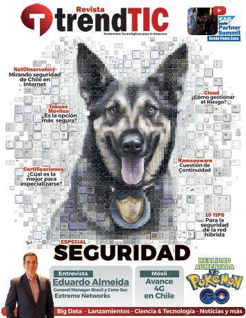 Revista trendTIC Edición N°7