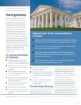 Virginia's Cyber Security Approach - Page 5