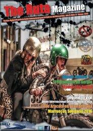 The Ruta Magazine Edicion 11 Julio 2016
