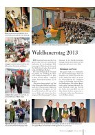 Waldverband aktuell - Ausgabe 2014-01 - Seite 5