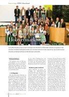 Waldverband aktuell - Ausgabe 2014-01 - Seite 6