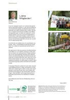 Waldverband aktuell - Ausgabe 2014-04 - Seite 2