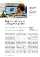 Waldverband aktuell - Ausgabe 2015-02 - Seite 6