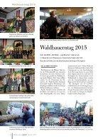 Waldverband aktuell - Ausgabe 2016-01 - Seite 6