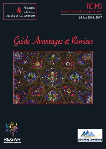 GUIDE REIMS 2016
