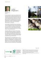Waldverband aktuell - Ausgabe 2013-04 - Seite 2