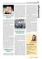 Waldverband aktuell - Ausgabe 2011-01 - Seite 3