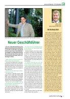 Waldverband aktuell - Ausgabe 2011-01 - Seite 5