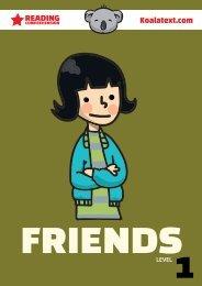 KOALATEXT MY FRIENDS L1