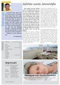mit den Steinhauser Senioren - Aspekte Steinhausen - Seite 2