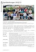 mit den Steinhauser Senioren - Aspekte Steinhausen - Seite 4