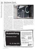 mit den Steinhauser Senioren - Aspekte Steinhausen - Seite 6