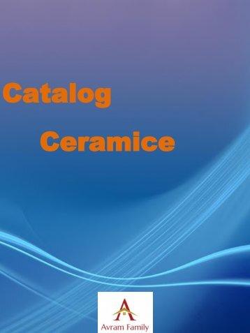 Avram-Family-Catalog-Ceramice