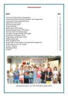 Programmaboekje MTB Open 2016 nummerieke volgorde - Page 5
