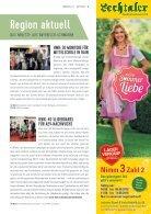 SchlossMagazin Bayerisch-Schwaben August 2016 - Page 5