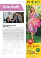 SchlossMagazin Fuenfseenland August 2016 - Page 5