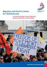 Migration und Flucht in Zeiten der Globalisierung