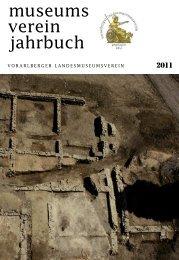 Rezension von Andreas Brugger, in: Museums Verein ... - Karin Rase