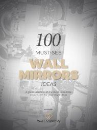 Wall Mirrors Ideas