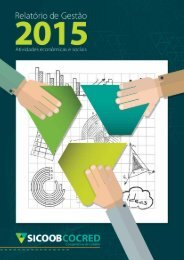 Relatório 2015
