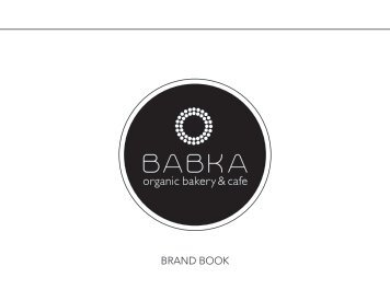 BABKA-Brand Book
