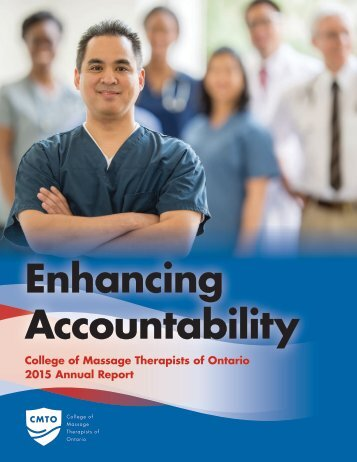 Enhancing Accountability