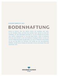 bodenhaftung - Heidelberger Volksbank eG